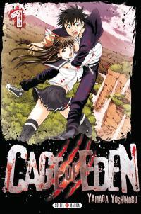 Cage of Eden. Volume 1