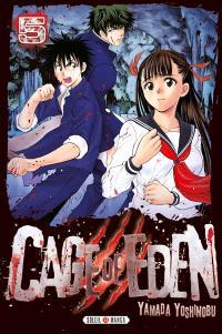 Cage of Eden. Volume 5