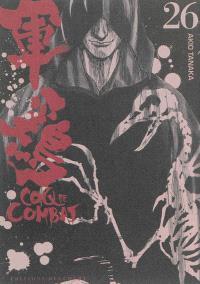Coq de combat. Volume 26
