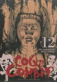 Coq de combat. Volume 12