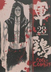 Coq de combat. Volume 28