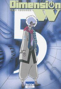 Dimension W. Volume 5