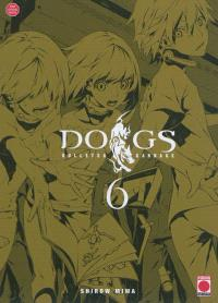 Dogs, bullets & carnage. Volume 6