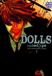 Dolls. Volume 1