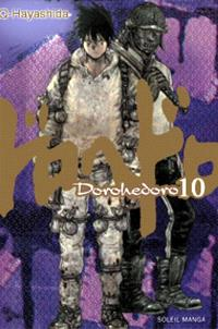 Dorohedoro. Volume 10