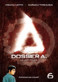 Dossier A. Volume 6
