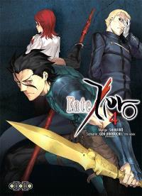 Fate Zero. Volume 4