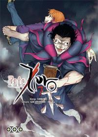 Fate Zero. Volume 7