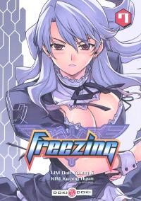 Freezing. Volume 7