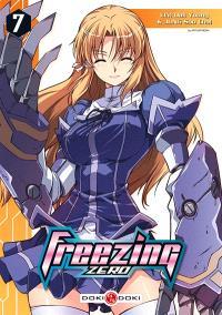 Freezing zero. Volume 7