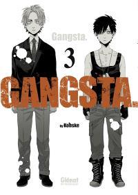Gangsta. Volume 3