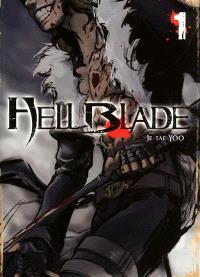 Hell blade. Volume 1