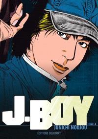 J.Boy. Volume 4