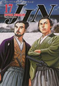 Jin. Volume 17