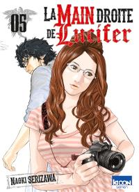 La main droite de Lucifer. Volume 5