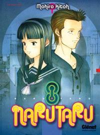 Narutaru. Volume 8