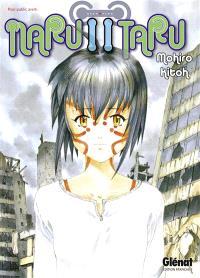 Narutaru. Volume 11