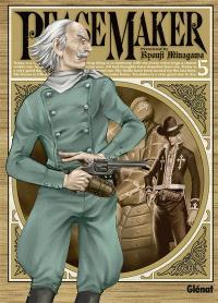Peacemaker. Volume 5