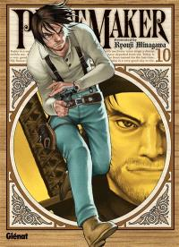 Peacemaker. Volume 10