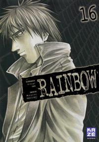 Rainbow. Volume 16
