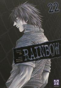 Rainbow. Volume 22