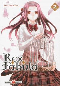 Rex fabula. Volume 2