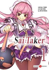 Sai Taker. Volume 1