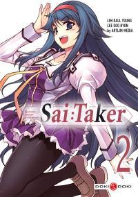 Sai Taker. Volume 2