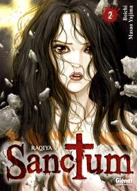 Sanctum. Volume 2