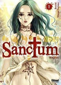 Sanctum. Volume 1