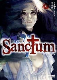 Sanctum. Volume 4