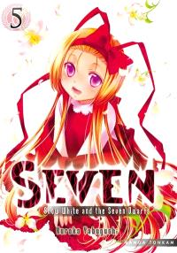 Seven : Snow White and the seven dwarfs. Volume 5