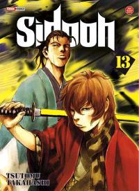 Sidooh. Volume 13