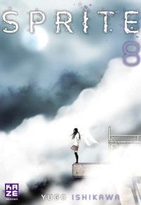 Sprite. Volume 8