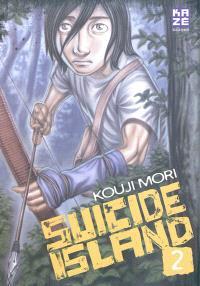 Suicide island. Volume 2