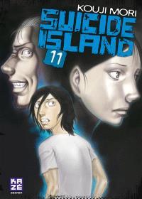 Suicide island. Volume 11