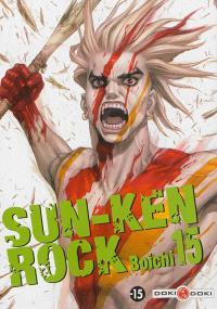 Sun-Ken rock. Volume 15