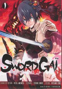 Swordgaï. Volume 1