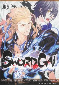 Swordgaï. Volume 3