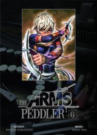 The arms peddler. Volume 6
