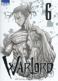 Warlord. Volume 6