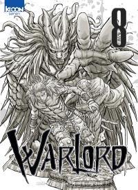 Warlord. Volume 8