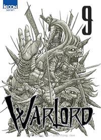 Warlord. Volume 9