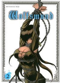 Wolfsmund. Volume 2