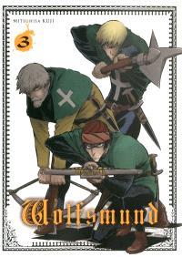 Wolfsmund. Volume 3