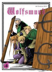 Wolfsmund. Volume 4
