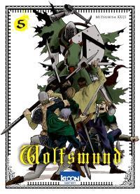 Wolfsmund. Volume 5