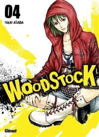 Woodstock. Volume 4
