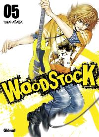 Woodstock. Volume 5