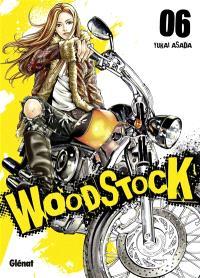 Woodstock. Volume 6